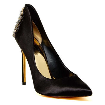 Ted Baker Mieon Jeweled Pump