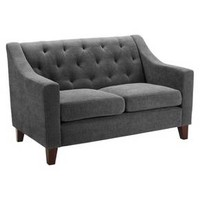 Felton Tufted Loveseat - Threshold™