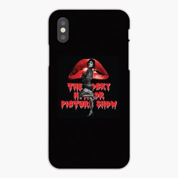 Frank N Furter iPhone XS Max Case