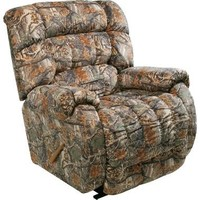 Cabela's: Seclusion 3D® The Beast Recliner