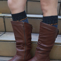 Stand By Me Leg Warmers: Multi