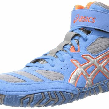 Asics Men's Aggressor 2 Wrestling Shoe