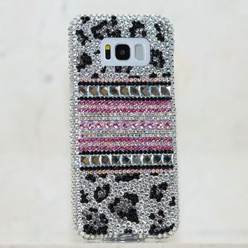 Black and White Leopard Design (style 920)