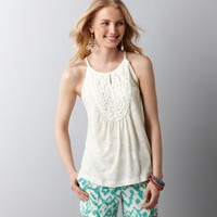 Loft - LOFT New Arrivals - Treasure Halter Top