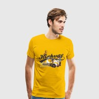 highway 99 by IM DESIGN CREATIVE | Spreadshirt