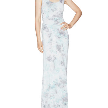 Young Fabulous & Broke Women's Hamptons Solstice Maxi Dress - Grey