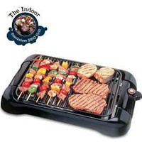 Smart Smokeless Indoor Grill at Food Network Store