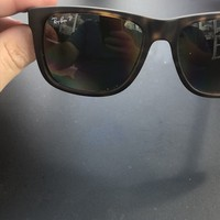 ray ban polarized sunglasses men