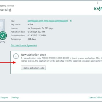 Kaspersky Anti-Virus 16.0.0.614 Activation Code 2015 Free