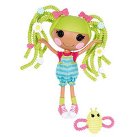 Lalaloopsy™ Silly Hair Doll - Pix E. Flutters