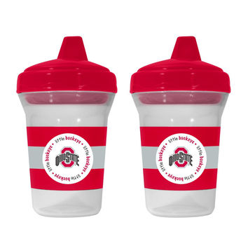 Sippy Cup 2-Pack - Ohio State