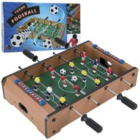Mini Table-Top Foosball Game Table