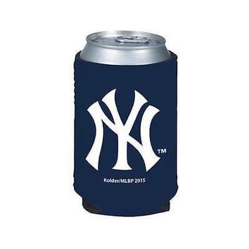 MLB New York NY Yankees  Kaddy Can Holder Koozie Coozie