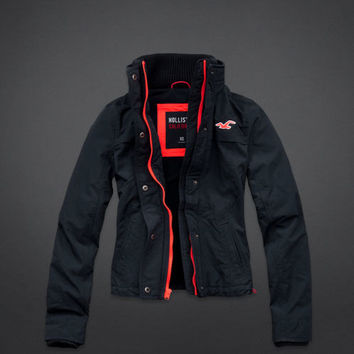 All Weather Jacket Hollister Photo Album - Reikian