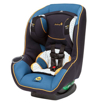 Safety 1st Advance SE 65 Air+ Convertible Car Seat (Twist of Citrus) CC114CLC