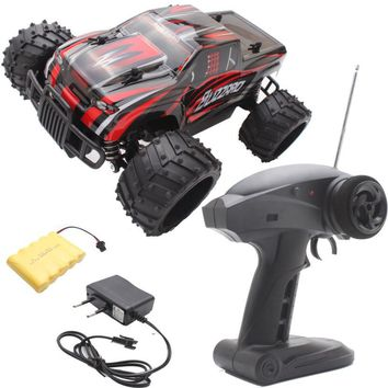 Wireless remote control off road buggy car 1:16 Electric RC Car Off Road High Speed Remote Control Car Model Toys for children