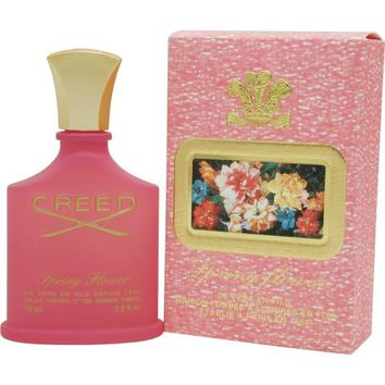 Creed Spring Flower By Creed Eau De Parfum Spray 2.5 Oz