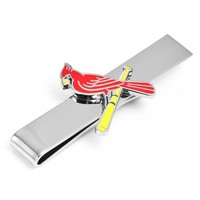 MLB St. Louis Cardinals Tie Bar - Tie Clips - Accessories