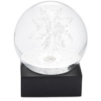 Cool Snowglobes Snowflakes Snow Globe