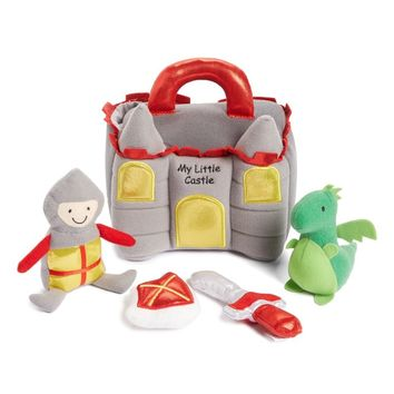 Baby Gund 'My Little Castle' Play Set | Nordstrom