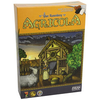 Agricola - Tabletop Haven