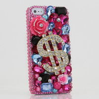 The Dollar Sign Design (style 392)