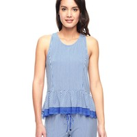 Sleep Essentials Tank by Juicy Couture
