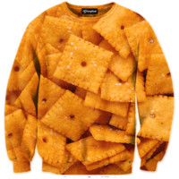 Cheez-Its Crewneck