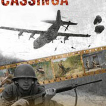 Attack on Cassinga (DVD)