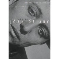 The Passion of Joan of Arc (The Criterion Collection)