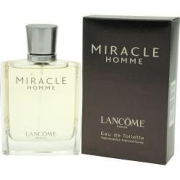Lancome Gift Set Miracle By Lancome