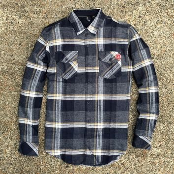 Marshall Flannel