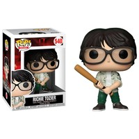 Funko Movies Pop! IT Richie Tozier Vinyl Figure