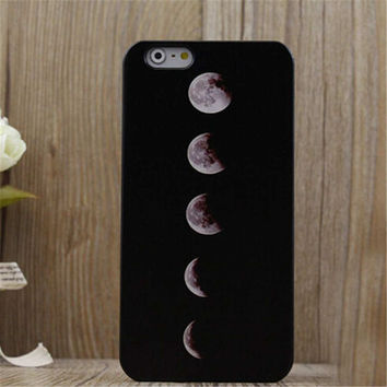 Simple iPhone 5/5S/6/6S/6 Plus/6S Plus creative case Very Light