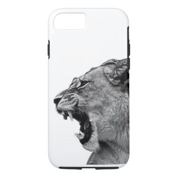 When I Don't Get Enough Sleep iPhone Case