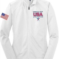 America's Team Ladies Jacket