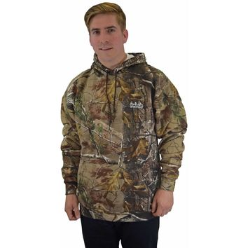 Realtree Camo Pullover Hoodie