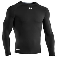 Under Armour Heatgear Sonic Compression Long Sleeve T-Shirt - Men's