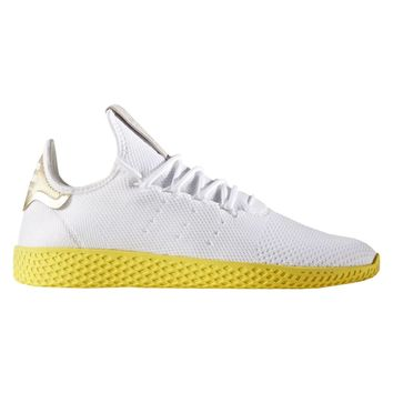 Pharrell HU Tennis Sneakers by Adidas