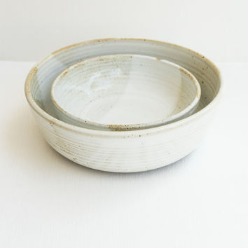 Colleen Hennessey Bowls no. 257