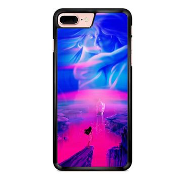 Pocahontas Colors Of The Wind iPhone 7 Plus Case