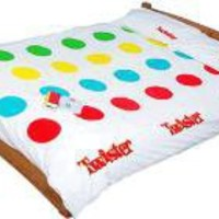 Twister Duvet Covers - Lazybone