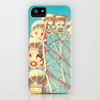 Spin me like a record iPhone & iPod Case by AC Photography