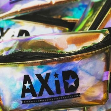 Hologram Sorority Fanny Pack
