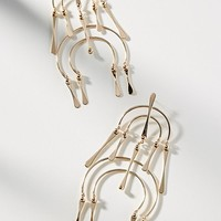Kamilla Layered Drop Earrings