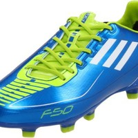 adidas F30 TRX FG Soccer Cleat (Little Kid/Big Kid)