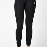 adidas 3-Stripes Leggings at PacSun.com