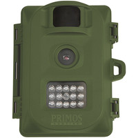 Primos 6.0 Megapixel Bullet Proof Low-glow Trail Camera