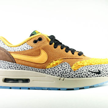 Nike Men's Air Max 1 Premium Atmos Safari 2016