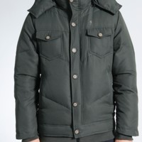 Nunaka Down Jacket in Men Outerwear at Brooklyn Industries